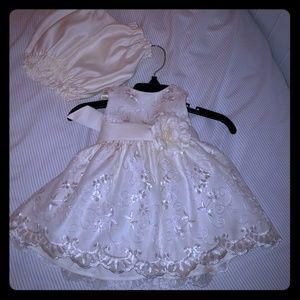 Other - Flower girl/ pageant dress!